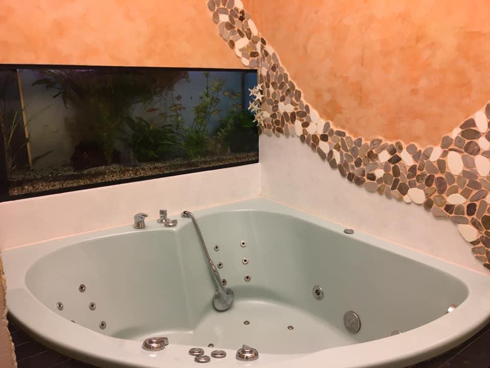 Vahva vannituba